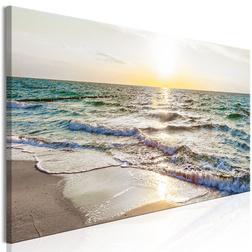Kép - Calm Waves (1 Part) Narrow Grey