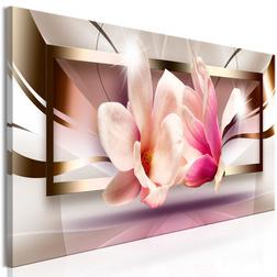 Kép - Flowers outside the Frame (1 Part) Narrow