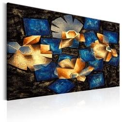 Kép - Geometrical Flowers