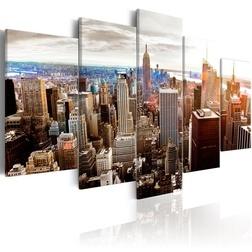 Kép - Grey Tower Blocks