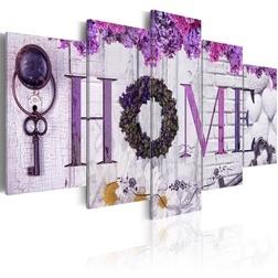 Kép - Purple House