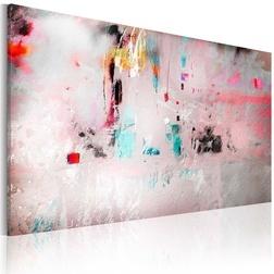 Kép - Spontaneity - abstraction