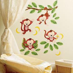 Bébi majmok