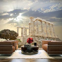 Fotótapéta - Az Akropolisz. Görögország