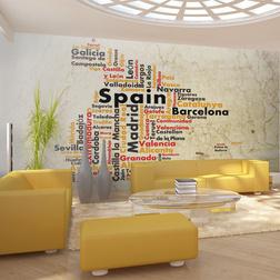 Fotótapéta - Colors of Spain