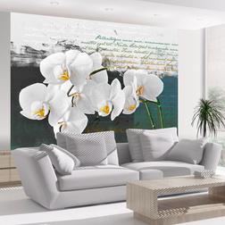 Fotótapéta - Orchid - költői ihletet
