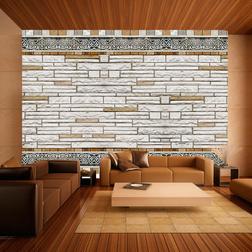 Fotótapéta - Stone mosaic