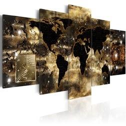 Kép - Continents of bronze
