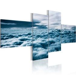 Kép - Head in the clouds