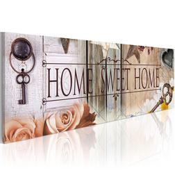 Kép - Keys to Sweet Home