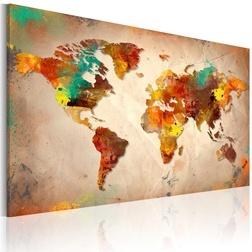 Kép - Painted World