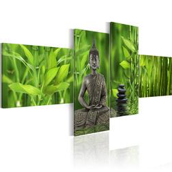 Kép - Peace. tranquility. harmony - Zen