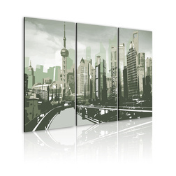 Kép - Shanghai-inspired. China