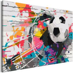 Kifestő - Colourful Ball
