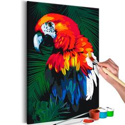Kifestő - Parrot