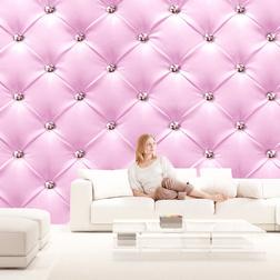 XXL Fotótapéta - Pink Elegance