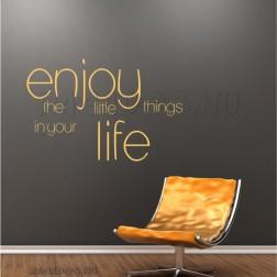 Élvezd az életet