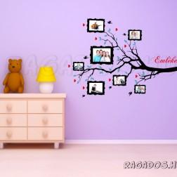 Emlékek fája