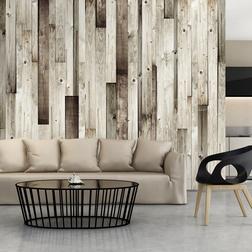 Fotótapéta - Wooden floor