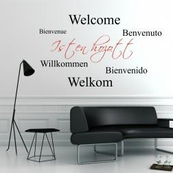 Isten hozott!