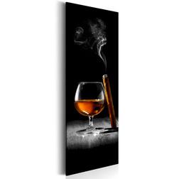 Kép - Cigar and Cogniac