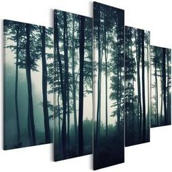 Kép - Dark Forest (5 Parts) Wide