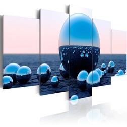 Kép - Floating Balls