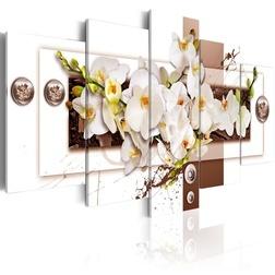 Kép - Flowery Installation