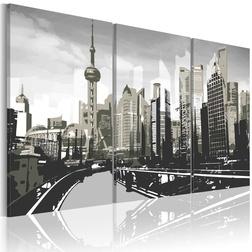 Kép - Grey Shanghai