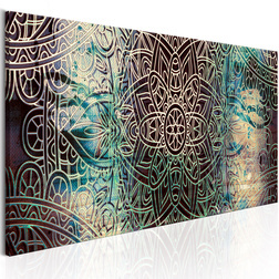 Kép - Mandala: Knot of Peace