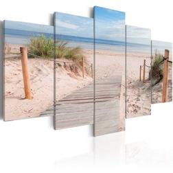 Kép - Morning on the beach