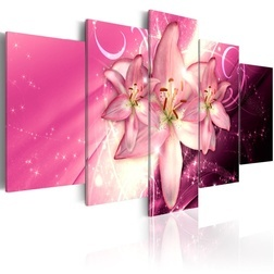 Kép - Pink Heaven