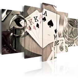 Kép - Poker night