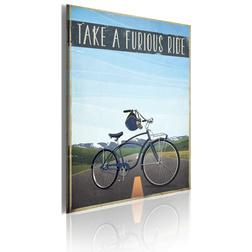 Kép - Take a furious ride