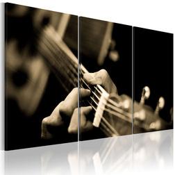Kép - The magic sound of a guitar