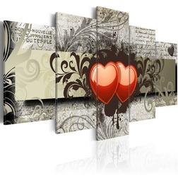 Kép - Two hearts. one mind...