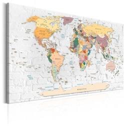 Kép - Walls of the World