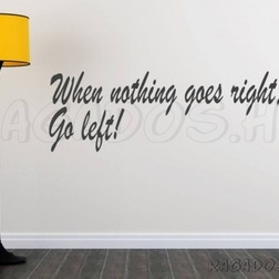 Mikor semmi sem alakul jól....