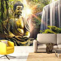 Fotótapéta - Buddhist Paradise