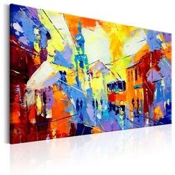 Kép - Colours of the City