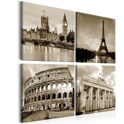Kép - European Capitals