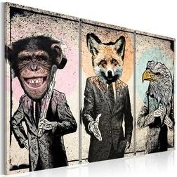 Kép - Monkey business