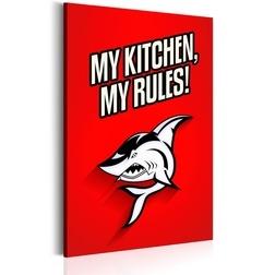 Kép - My kitchen, my rules!