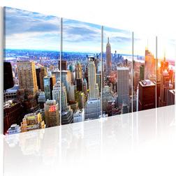 Kép - New York: Sunrise