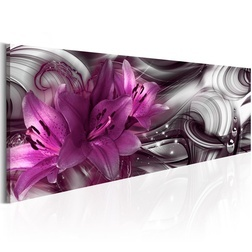 Kép - Purple Depth