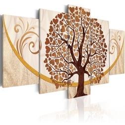 Kép - The Golden Tree of Love