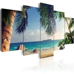 Kép - Under palm trees