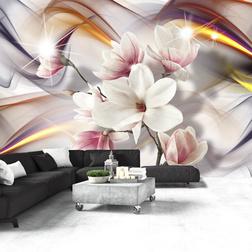 Fotótapéta - Artistic Magnolias