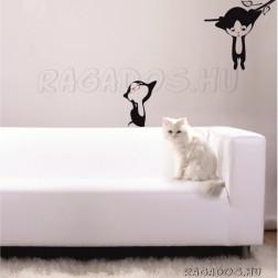 Huncut macskák