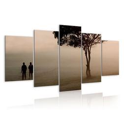 Kép - A walk in the fogg